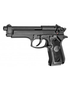 BRONZAFROID armistol