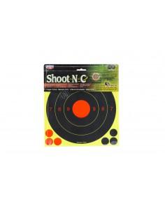 Cibles Shoot-N-C 20 cm - Birchwood Casey