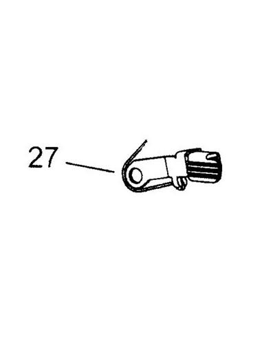 Arrêtoir de culasse (2249)
