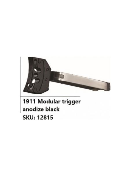 1911 modular trigger silver (131499)