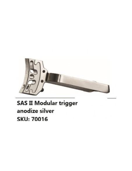 1911 modular trigger silver (131500)
