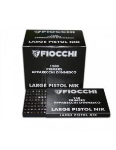 large Pistol Fiocchi (93217)