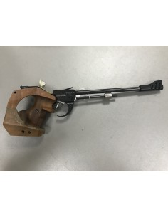 OCCASION pistolet WALTHER FP60 CAL. 22LR