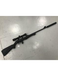 OCCASION Carabine ROSSI 8122 calibre 22LR
